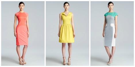 Lela rose dress designer