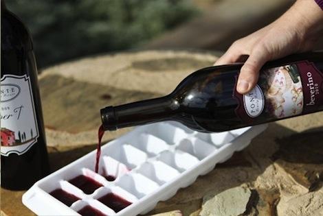 wine cubes