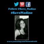 Save Nadine