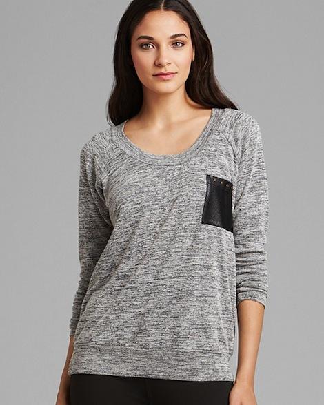jet sweater