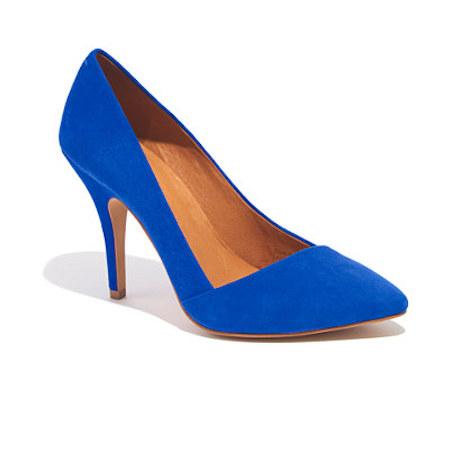 noble blue