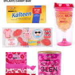 dylan's candy bar mean girls collection