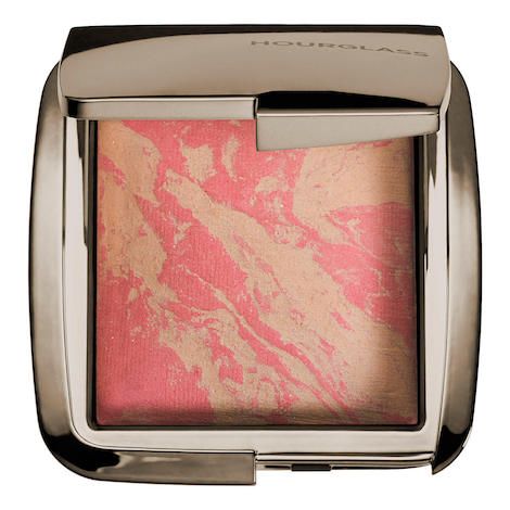 hourglass ambient lighting luminous flush