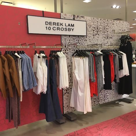 Derek Lam 10 Crosby Neiman Marcus