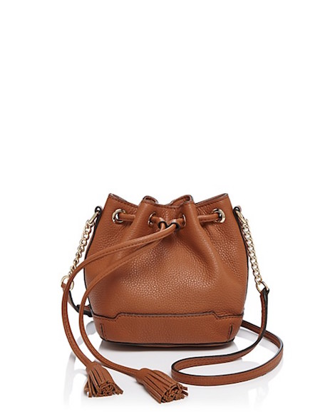 Mini Lexi Bucket Bag