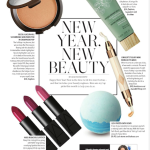 Beauty Magazine Article January 2016