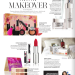 May Beauty Magazine Article