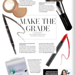 August Magazine Article for Beauty Blog