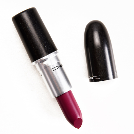 Babes and Balls MAC Lipstick