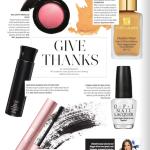 November Magazine Article