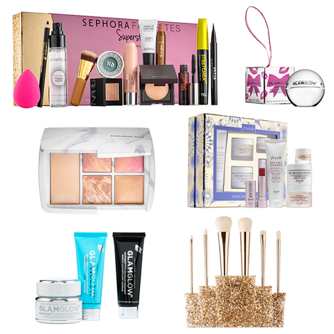 Sephora VIB Sale Gift Sets