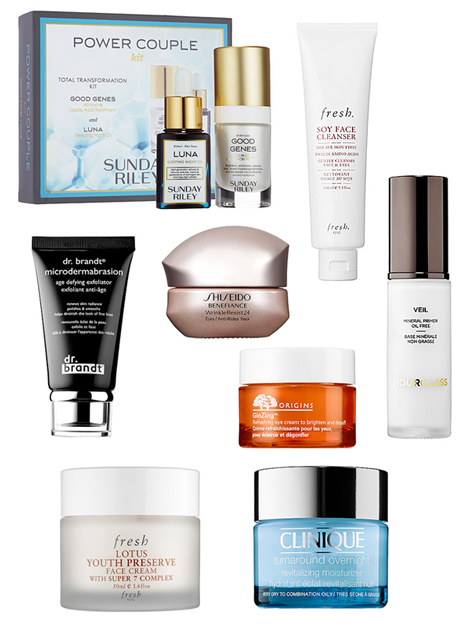 Sephora VIB Sale Skincare